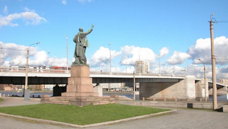 Невский район СПб